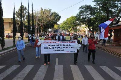 Exigen seguridad tras muerte de empresario y detención de un fugitivo en Salto del Guairá