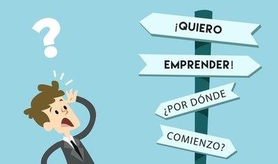Presentan Escuela de Emprendedores como forma de enfrentar la crisis