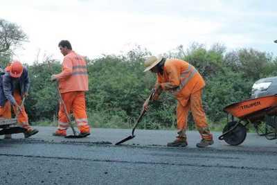 En el Chaco, prosiguen asfaltados y provisión de agua potable por parte del MOPC