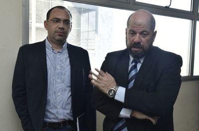 Caso audios: Suspenden inicio del juicio porque Fernández Lippmann dio positivo a Covid-19