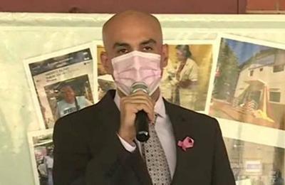 INCAN: Inauguran nuevo equipo de radioterapia para tratamiento del cáncer