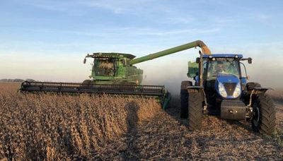 El precio de la tonelada de soja se sigue fortaleciendo en los mercados
