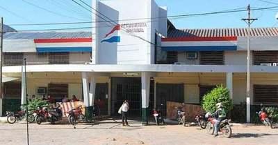 Frustraron entrega de explosivos en el penal de Tacumbú