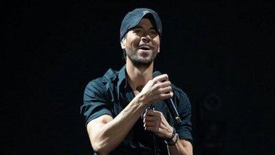 Enrique Iglesias es escogido como el Billboard Top Artist of All Time