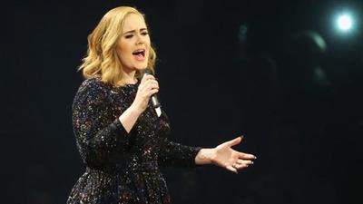 Adele será anfitriona de Saturday Night Live