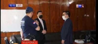 Caso Indert: Titular niega cualquier tipo de soborno y pide debida investigación