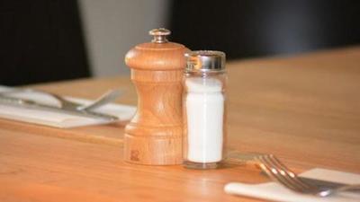 Locales gastronómicos no podrán exhibir saleros en sus mesas – Prensa 5