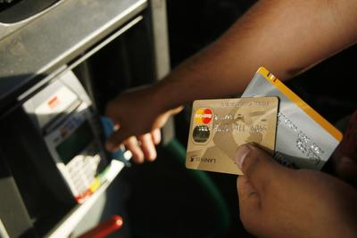Clonación de tarjetas, modalidad que se instala de a poco en el Chaco