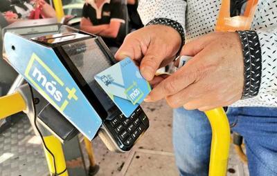 Choferes de transporte público temen quedar sin trabajo por problemas con billetaje
