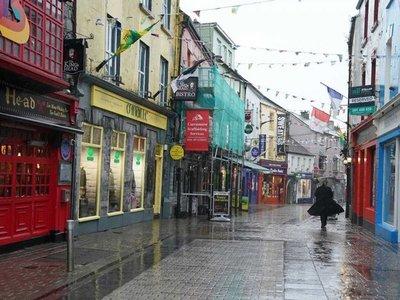 Irlanda vuelve al confinamiento durante 6 semanas