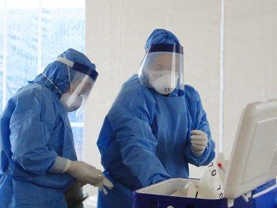 Salud informa sobre 19 muertes y 728 nuevos contagios de Covid-19