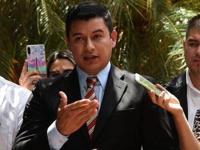 Destituyen a Mario Vega del Indert tras imputación y orden de detención
