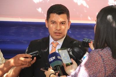 El primer destituído: Mario Vega ya no es presidente del INDERT