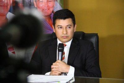 Destituyen a titular del Indert, Mario Vega, tras allanamiento en la institución