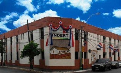 Tras allanamiento en Indert, titular Mario Vega fue destituido