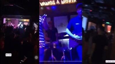 HOY / Imputan a encargados de local gastronómico tras descontrol de fin de semana