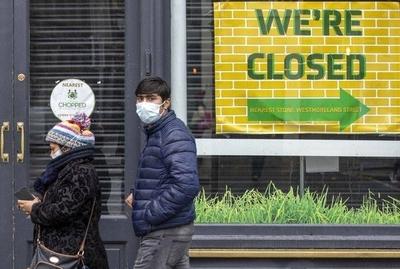 HOY / Irlanda vuelve al confinamiento y es el primer país de la UE que retoma las restricciones