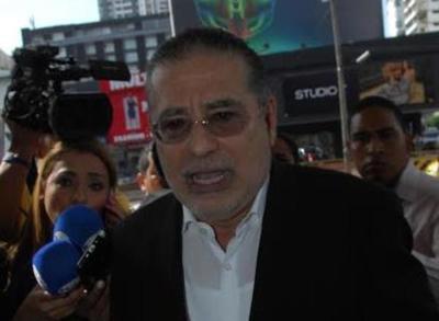 El bufete Mossack Fonseca vendió sociedades a un banco alemán, dice Ramón Fonseca
