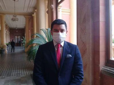 Caso Indert: Destituyen a Mario Vega y nombran a Gail González Yaluff como encargada de despacho