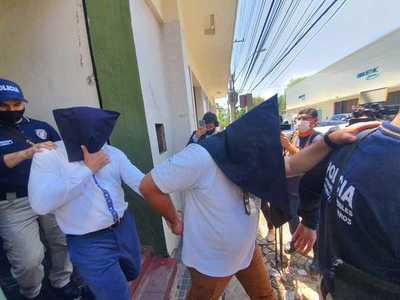 Principal causa para pedir la detención de los funcionarios del Indert fue el peligro de obstrucción, afirma fiscal