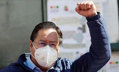"""HOY / Luis Arce, el padre del """"milagro boliviano"""" que pone nuevamente al socialismo en el poder"""