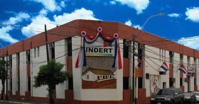 """La Nación / """"El Indert es un negocio de la mafia"""", dice Eladio Flecha"""