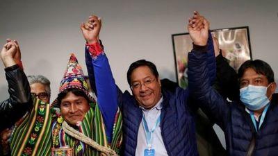 Elecciones Bolivia: ¿Quién es Luis Arce?