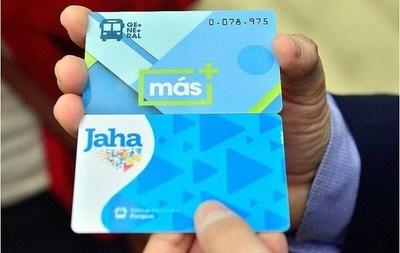 Desde este viernes, billetaje electrónico será el único medio de pago en transporte público