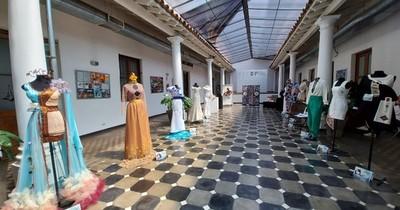 """La Nación / El concurso nacional """"Mis Orígenes 2.0"""" invita a votar por el diseño que más te guste"""