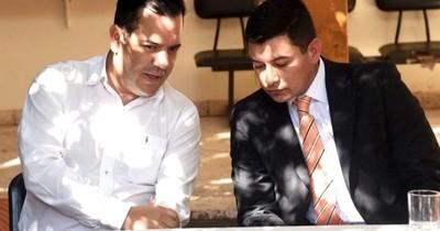La Nación / Imputan y ordenan detención del ex titular del Indert Mario Vega