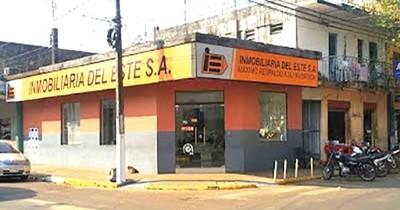 La Nación / Inmobiliaria de los Zuccolillo, detrás de oscuros negocios con el dinero del fútbol