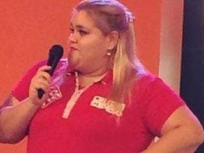 """Crónica / """"Hasta las relaciones íntimas cuestan más"""", he´i joven quien lucha contra la obesidad"""