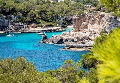 El sur de Mallorca ofrece calma lejos del turismo masivo