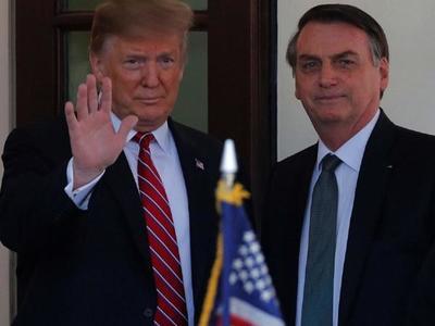 EEUU y Brasil estrechan lazos con pacto de inversión