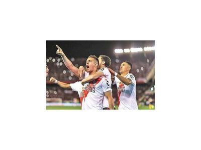 Se definen grupos B y D de la Libertadores