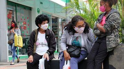 Suman más 728 contagiados y 19 fallecidos por COVID-19
