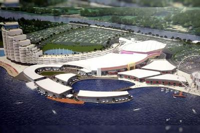 Inversión de Resort en mira de comisión ambiental de Senado