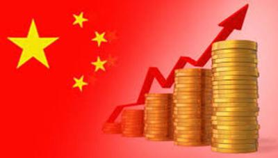China retoma senda del crecimiento