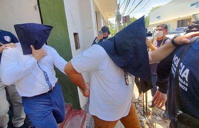 Ordenan captura de titular del Indert, imputado por supuesta coima y otros