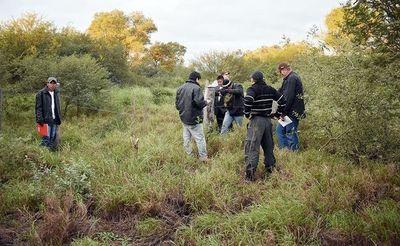 Mensura judicial confirma que tres ganaderos invaden tierra indígena