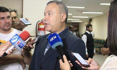 Humberto Blasco denuncia atropello a autonomía municipal