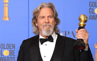 El actor Jeff Bridges anunció que ha sido diagnosticado con un cáncer linfático