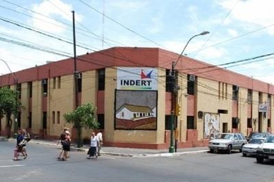 Poder Ejecutivo designa a Encargada de Despacho del Indert