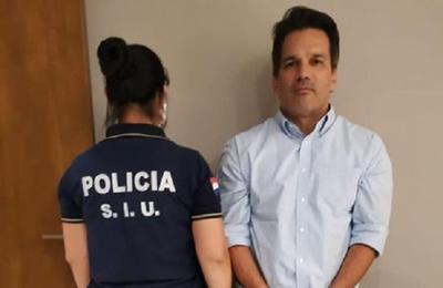 Ex director de TV Pública detenido tras incautación de cocaína en contenedores