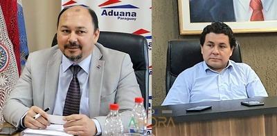 """Administrador de ADUANA de CDE quiere RAJAR a FUNCIONARIO que no es de su """"equipo"""" de recaudadores"""