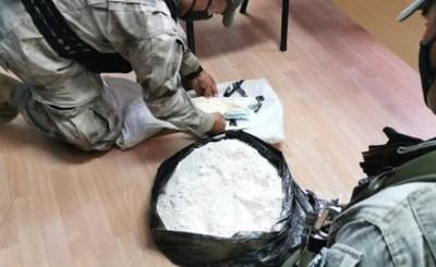 Explosivos en Tacumbú: procesan a mujer que intentó meter explosivos