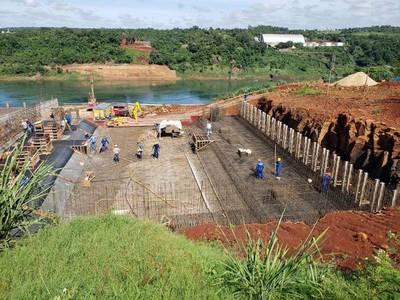 Franqueños en alerta ante inminente postergación de obras complementarias del Puente de la Integración