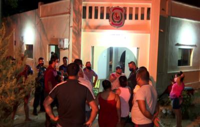 Vecinos de Yukyry exigen mayor protección policial