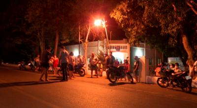 Pobladores de compañía de Luque piden mayor presencia policial en la zona