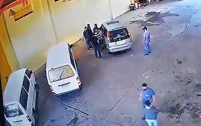 """Surgen más VIDEOS sobre """"ENJAMBRE"""" de COIMEROS en la Aduana de CDE"""